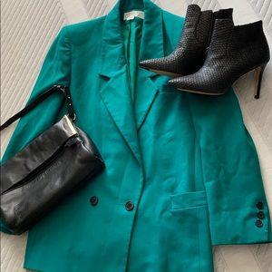 Christian Dior 100% Vintage Suit Jacket